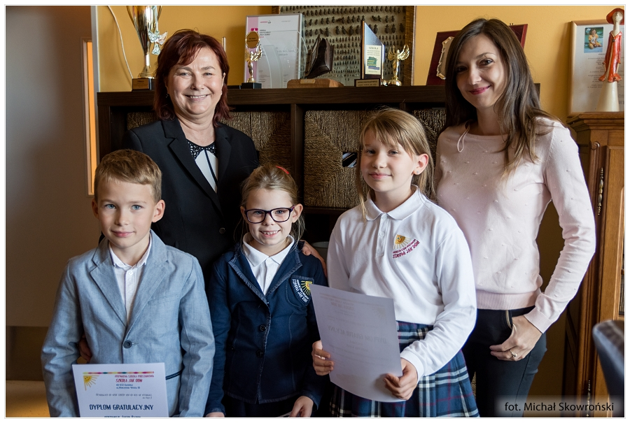 samorząd szkolny, edukacja wczesnoszkolna, Prywatna Szkoła Podstawowa SZKOŁA JAK DOM